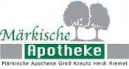 Märkische Apotheke Groß Kreutz