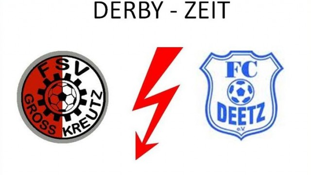 Derby Deetz - Groß Kreutz