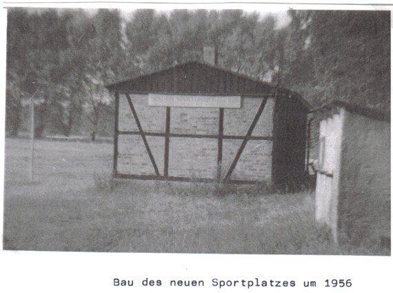 Sporthaus 1956