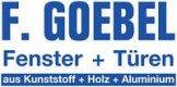 F. GOEBEL Fenster & Türen