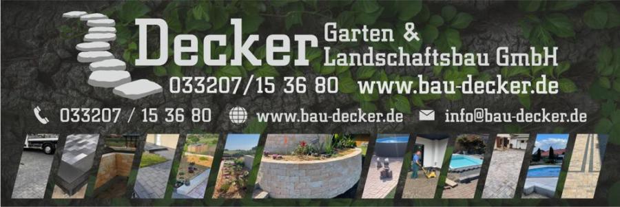 Decker GaLa Bau GmbH